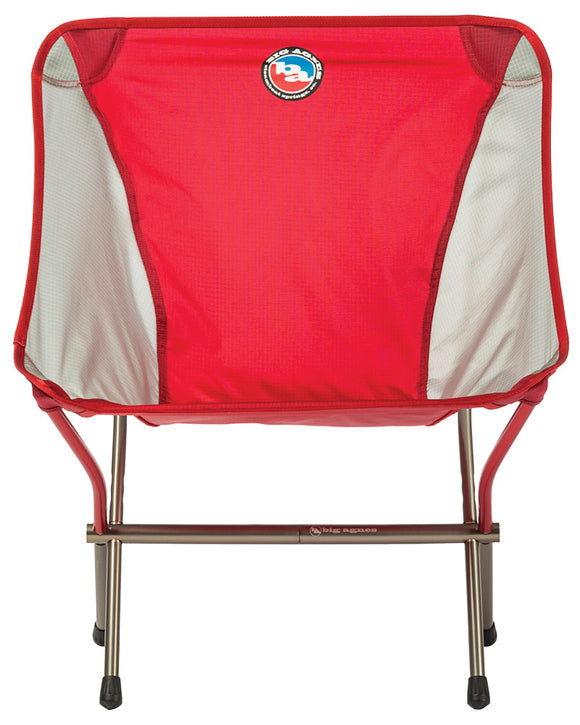 Demo Mica Basin Camp Chair-Red