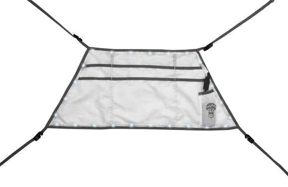 mtnGLO Tent Gear Lofts