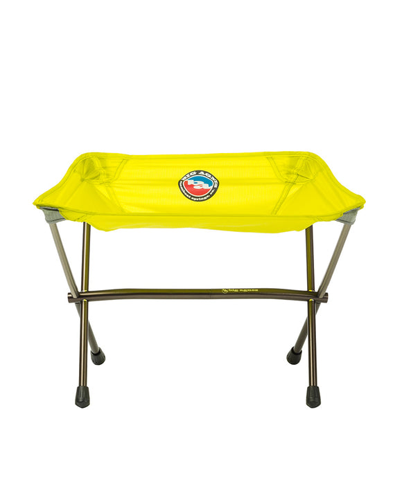 Demo Skyline UL Stool - Yellow