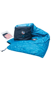 Insulated Tent Comforter