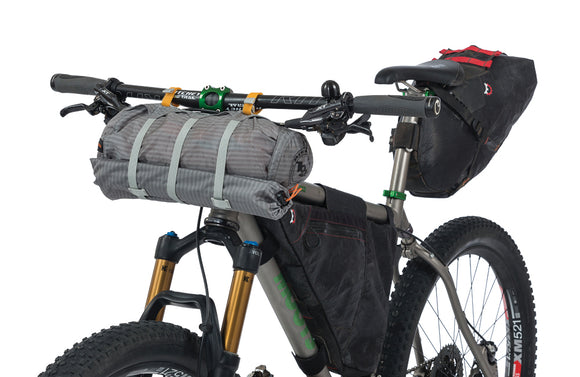 Demo Copper Spur HV UL2 Bikepack (Footprint Included)