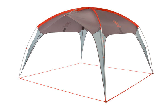 Sales Sample - Three Forks Shelter