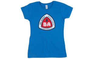 Womens Blaze Logo T-shirt