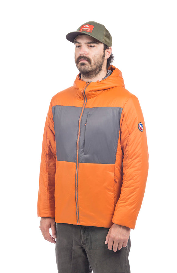 Men's Barrows Jacket 2020