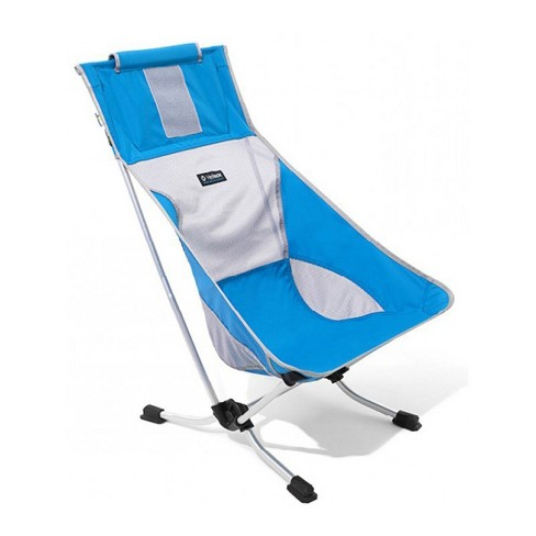 Demo Beach Chair - Swedish Blue