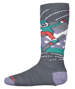 Smartwool Kids' Wintersport Yetti Betty