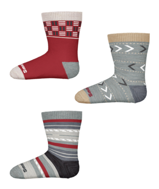 Smartwool Toddler Trio