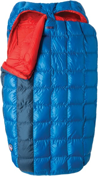 Demo Sentinel 30 - 2 Person Sleeping Bag