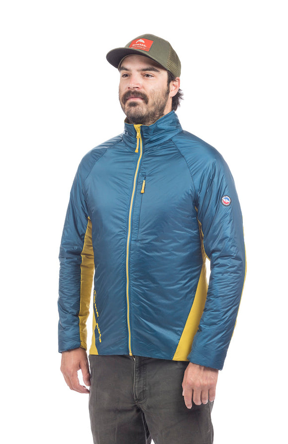 Men's Smokin' Axle Jacket 2020