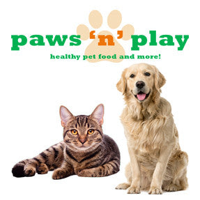 July Paws 'n' Play Newsletter