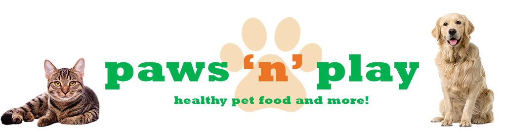 May Paws 'n' Play Newsletter