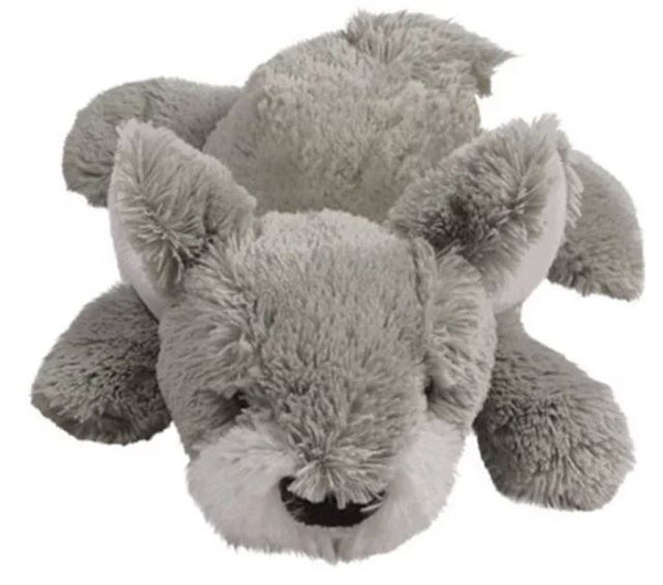 KONG Buster Koala Medium Cozie Plush Dog Toys