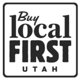 Local First Utah - Logo