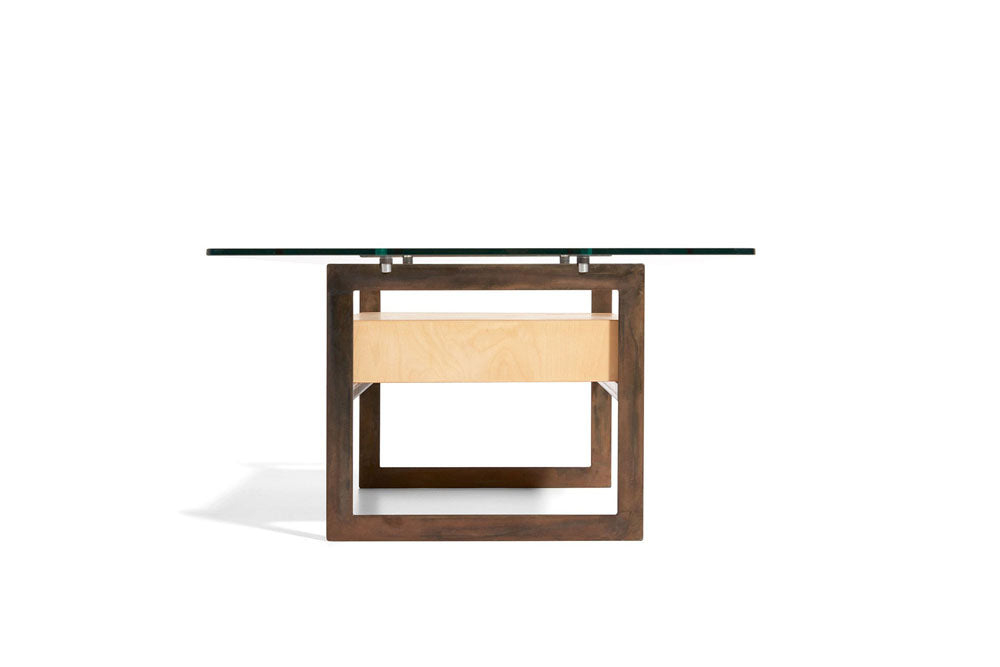 mimimal coffee table