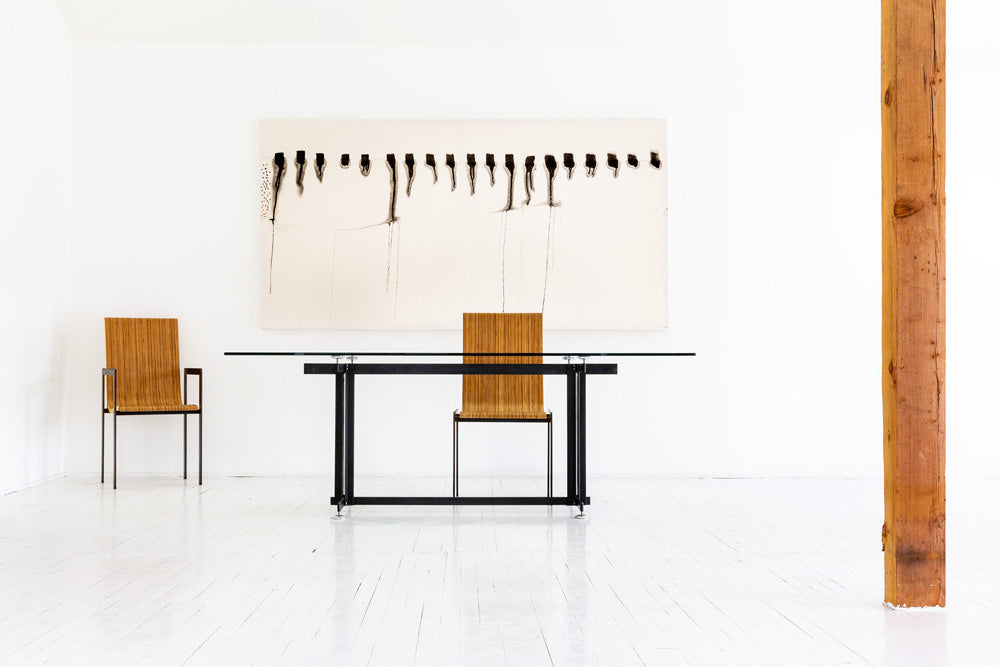 Tectonic Dining Table