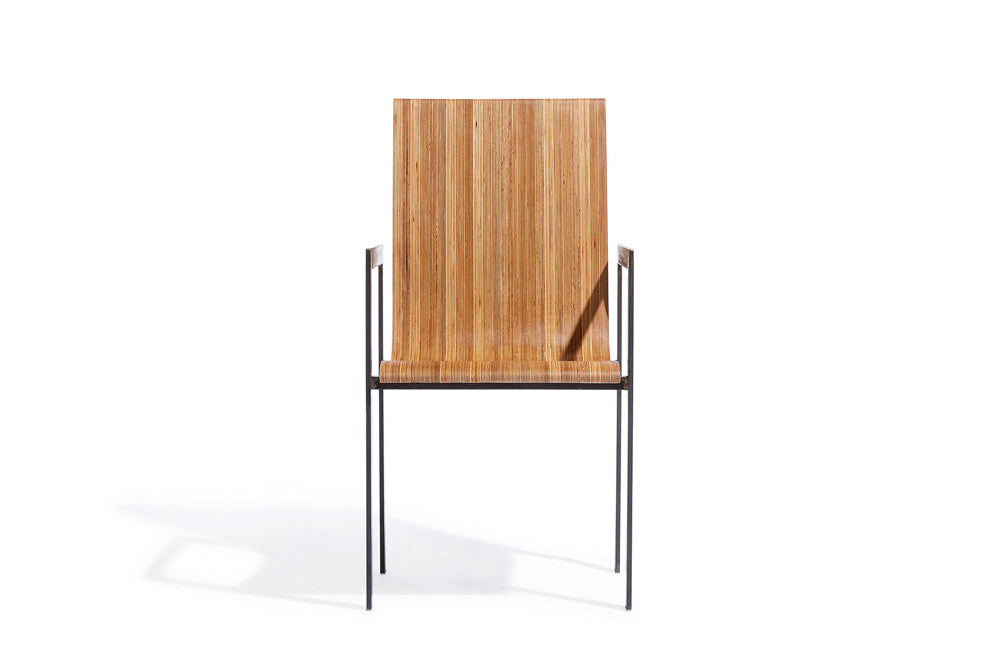 Modern minimal arm chair