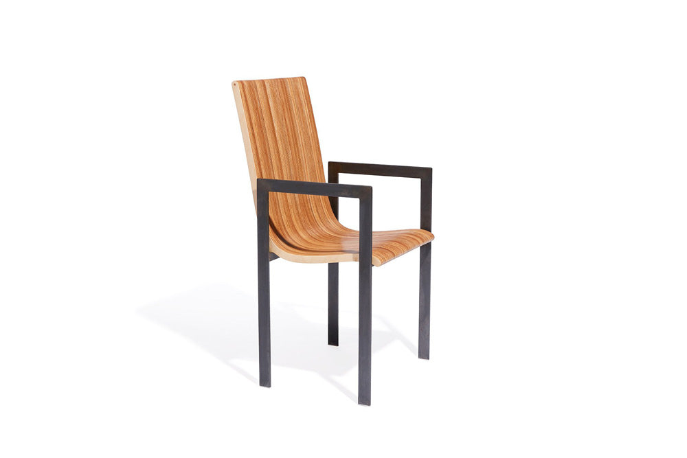 minimal arm chair