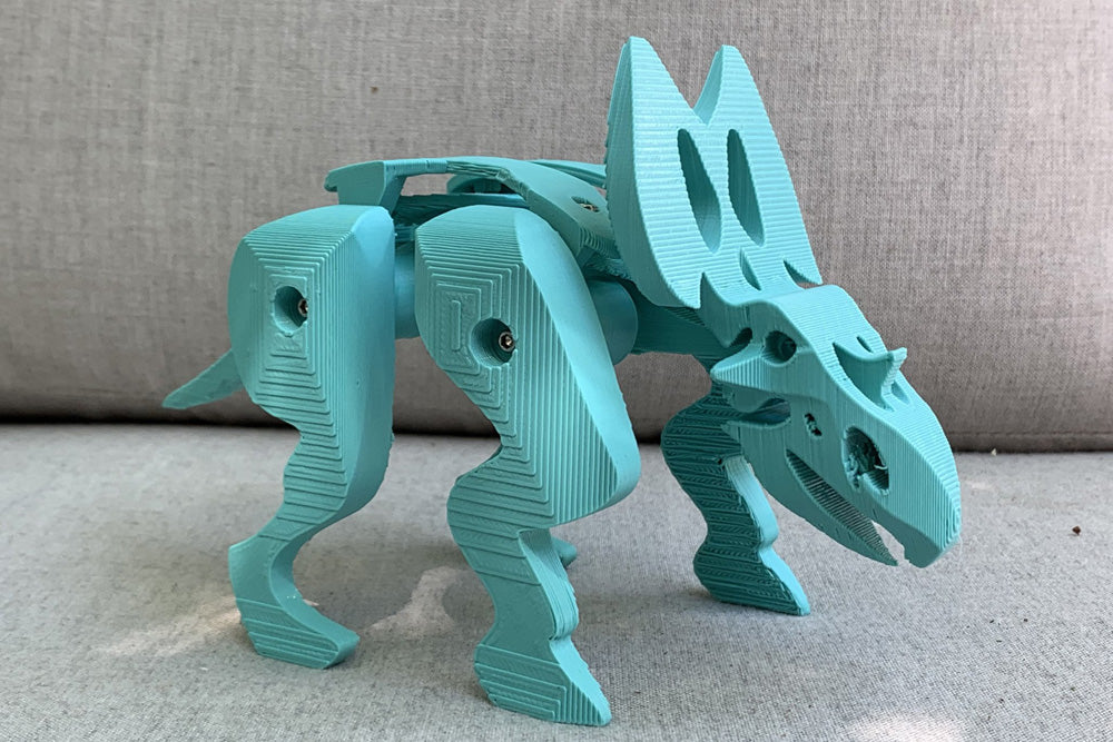 Tectonic  -  Utahceratops Kit