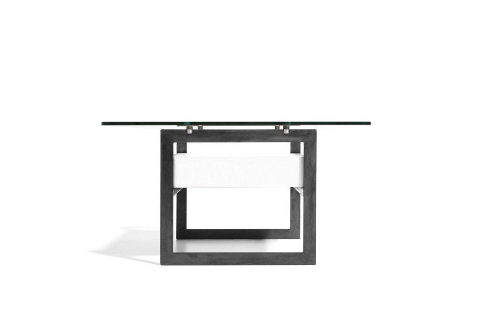 structural coffee table