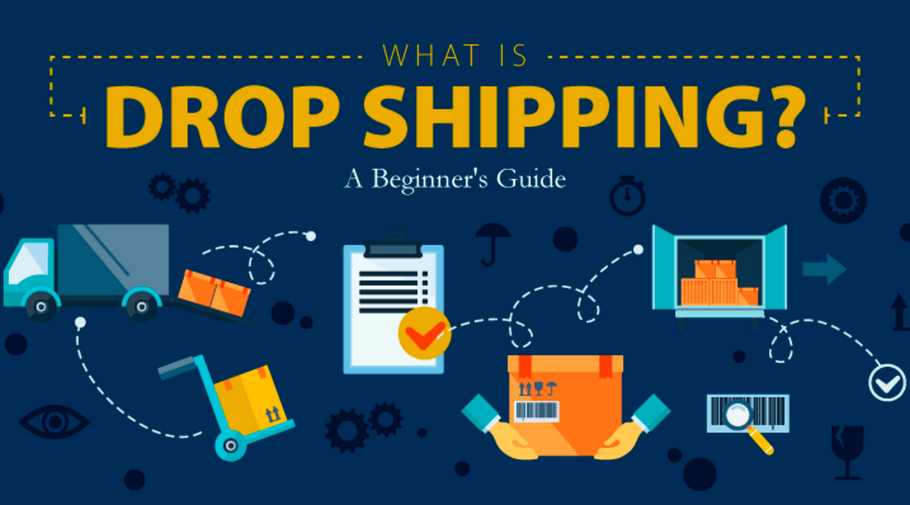 The Absolute Beginners Guide to Dropshipping
