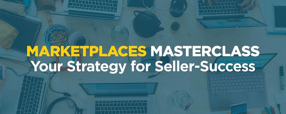 The Basic Seller Strategy - Dropshipping with eBay and Amazon