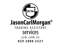 JasonCarlMorgan®, Trading Assistant - Official Store