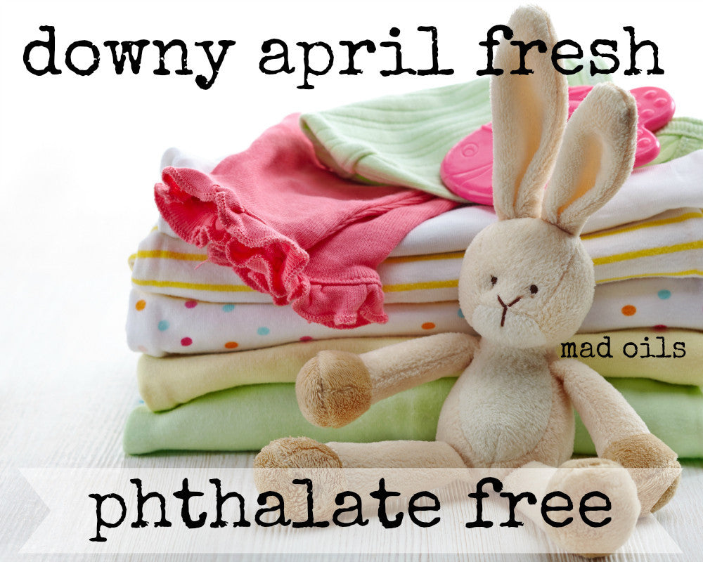 Downy April Fresh Type Fragrance Oil