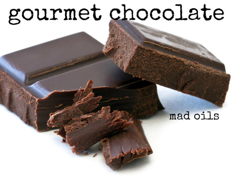 Gourmet Chocolate Fragrance Oil