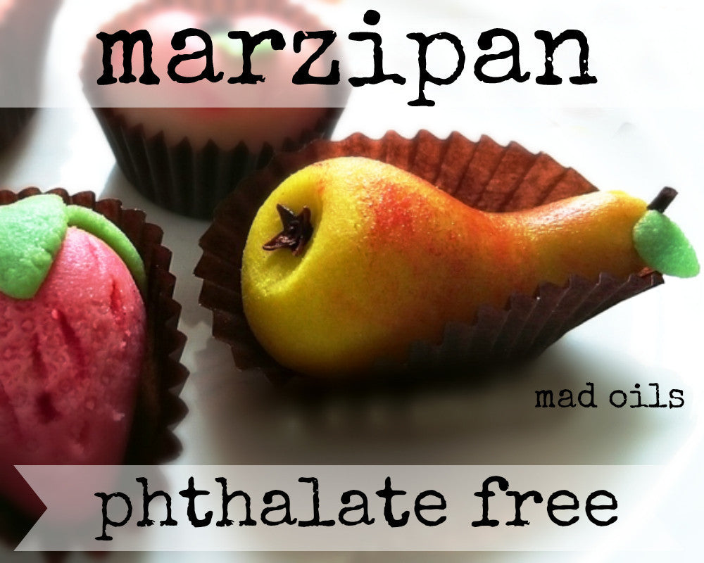 Marzipan Fragrance Oil