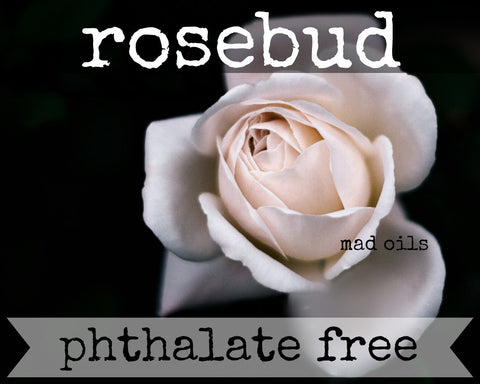 Rosebud  Fragrance Oil