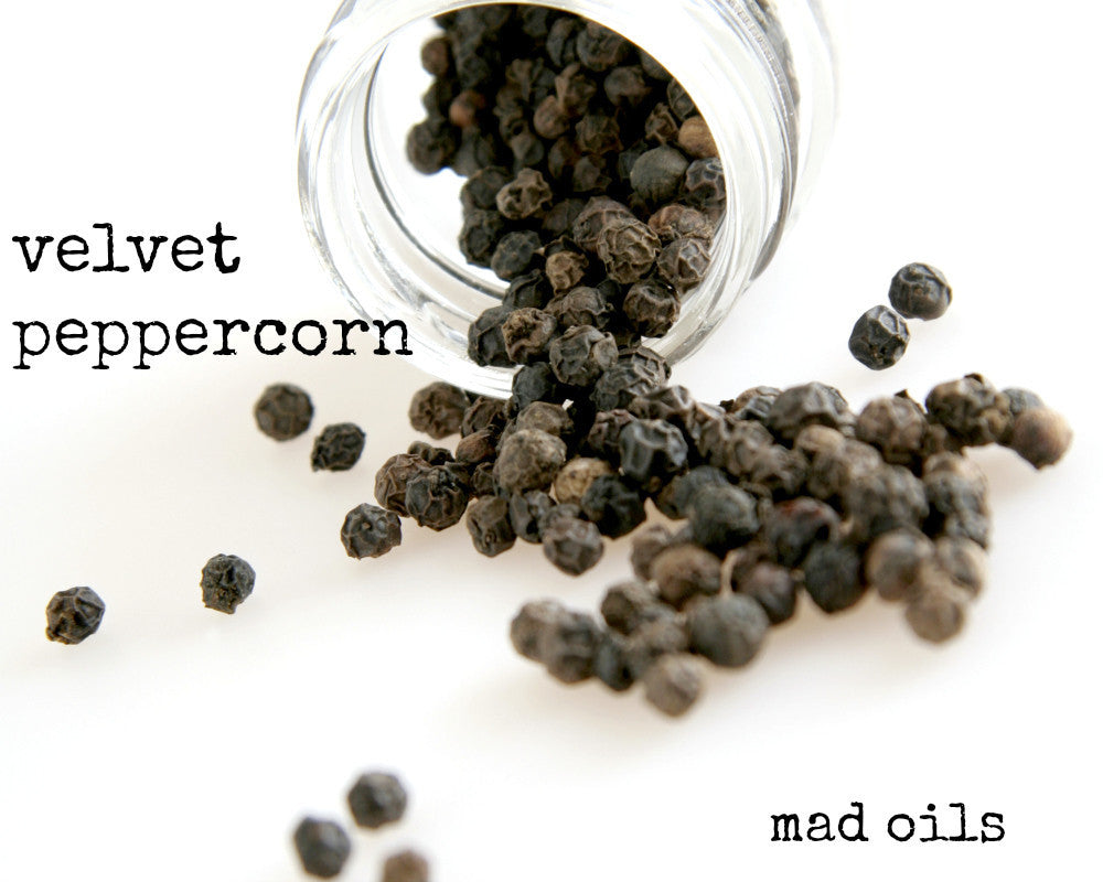 Velvet Peppercorn Fragrance Oil