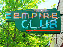 Empire Club Durham California
