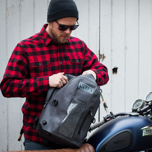 Premium Dry Tank Backpack