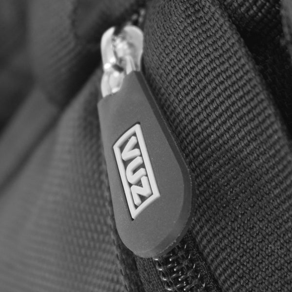 Zipper for VUZ Moto Motorcycle Tail Bag