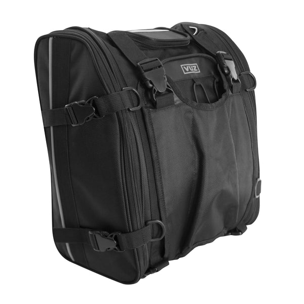 Expandable Tail Bag