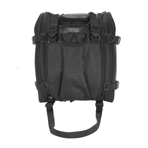 VUZ Moto Motorcycle Tail Bag