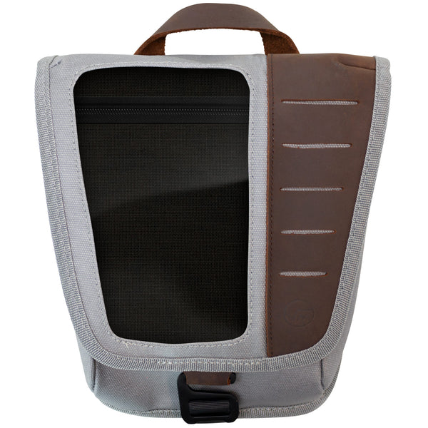 Mini Fuel Tank Luggage Bag Facing Forward