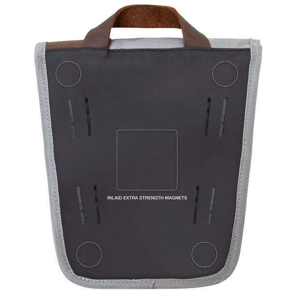 Mini Fuel Tank Luggage Bag Rear