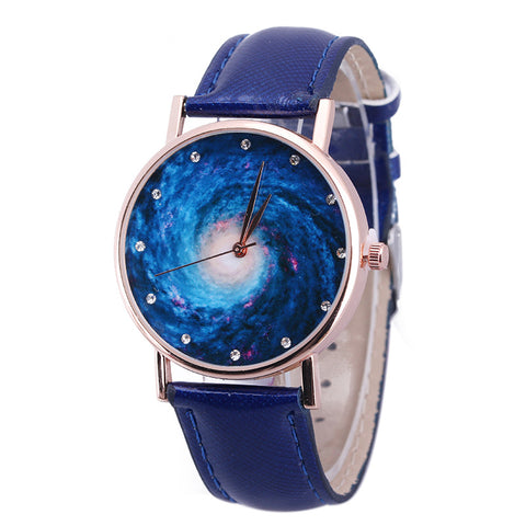 Starry Sky Outer Space Watch