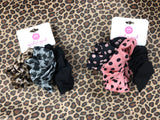 Girli Girl 3pk Hair Scrunchies