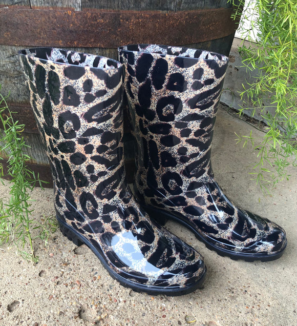 Corkys Riverwalk RainBoot