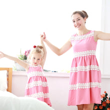 Mother & Daughter Matching Dress: Elegant - My Modern Kid