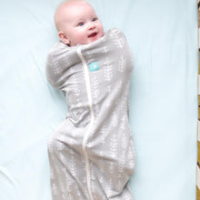 ErgoCocoon Autumn/Spring Swaddle and Sleep Bag - My Modern Kid