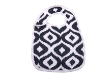 World Wanderer Snap Bibs Set of 3 - - My Modern Kid