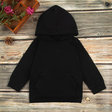 """I Think I'm Gonna Kick It With Mom Today"" Toddler Hoodie - My Modern Kid"