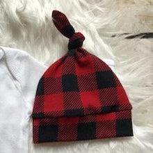 """Little Brother"" Plaid Coming Home Outfit - My Modern Kid"