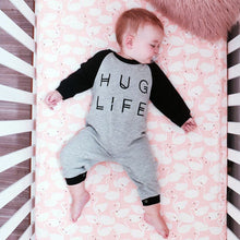 Hug Life Cotton Romper - My Modern Kid