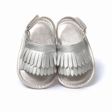 Summertime Fly Baby Gladiator Sandals - My Modern Kid