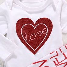 "3pcs ""LOVE"" Outfit Set - My Modern Kid"