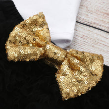 """Daddy's Princess"" Gold 2-Piece Set - My Modern Kid"